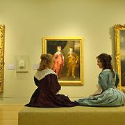 Van Dyke Exhibition at Tate Britain in London