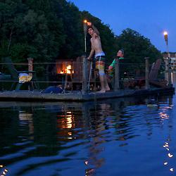 Reston Lakes