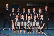 U14 Shires Finals - 2019