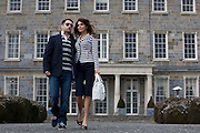 Gant Shoot at CArton House Hotel, Maynooth Co. Kildare. Pictures:Arthur Carron