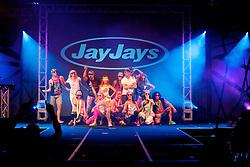 Jay Jays fashion parade