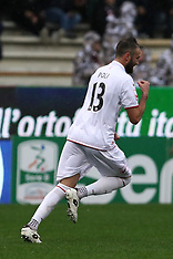 Salernitana v Carpi FC - 03 February 2018