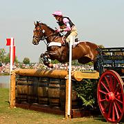 Badminton Horse Trials