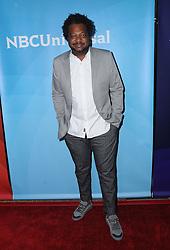Bonnin Bough bei der NBC Universal Summer Press Tour in Beverly Hills / 030816 ***Summer Press Tour at the Beverly Hilton on August 3, 2016***