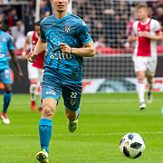 NLD/Amsterdam/20180408 - Ajax - Heracles, Roland Haas