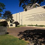 South America, Uruguay, Florida, Independence Plaza