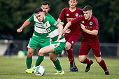 Parkvilla v Trim Celtic NEFL Premier Division 2021
