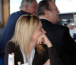 09-12-2006 VOLLEYBAL: CEV OP BEZOEK IN NEDERLAND: ROTTERDAM<br /> De board of Executive Committee CEV waren uitgenodigd door Rotterdam, Rotterdam Topsport en de NeVoBo voor de uitleg van O[peration Restore Confidence / Banu Can<br /> ©2006-WWW.FOTOHOOGENDOORN.NL