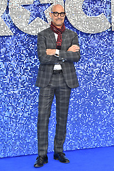 Stanley Tucci attending the Rocketman UK Premiere, at the Odeon Luxe, Leicester Square, London.Picture date: Monday May 20, 2019. Photo credit should read: Matt Crossick/Empics
