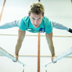 20151006: SLO, Gymnastics - Mitja Petkovsek ending his career