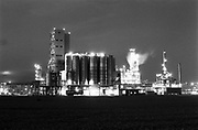 Refinery Europoort Rotterdam