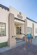 International Surfing Museum in Huntington Beach California