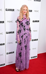 Nicole Kidman attending the Glamour Women of the Year Awards 2017 in association with Next, Berkeley Square Gardens, London.