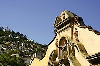 """Taxco Hilltop - Taxco de Alarcón (usually referred to as simply """"Taxco"""") is a small city and municipality located in the Mexican state of Guerrero. The name Taxco is most likely derived from the Nahuatl word tlacheco, which means """"place of the ballgame."""""""