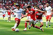 Bristol City v Nottingham Forest 040818
