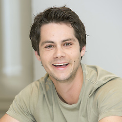 July 24, 2017 - Hollywood, California, U.S. - DYLAN O'BRIEN stars in the movie 'American Assassin.' Dylan O'Brien (born August 26, 1991) is an American actor. He first received attention as 'Stiles' Stilinski in the MTV series Teen Wolf, and transitioned to film in projects such as The First Time, The Internship and Deepwater Horizon, and as the lead in the dystopian science-fiction adventure series The Maze Runner, consisting of The Maze Runner and its sequel, Maze Runner: The Scorch Trials. He is set to reprise his role in the final installment, Maze Runner: The Death Cure (2018). (Credit Image: © Armando Gallo via ZUMA Studio)