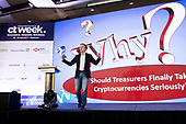 19. Hub Session - Why Treasurers Should Finally Take Cryptocurrencies (and Stablecoins) Seriously