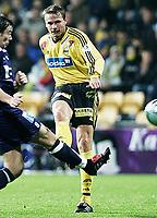 Fotball Tippeliga LILLESTRØM vs BODØ/GLIMT, Arild Gilbert Sundgot<br /> Foto Kurt Pedersen