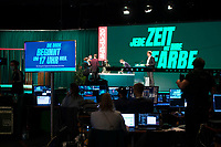 DEU, Deutschland, Germany, Berlin, 20.11.2020: Digitaler Bundesparteitag von BÜNDNIS 90/DIE GRÜNEN im Tempodrom.