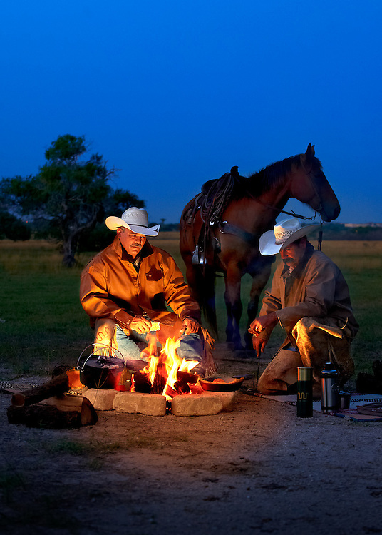 King Ranch Saddleshop Catalog Cover.