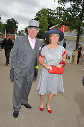 JIMMY TARBUCK at day 2 of the 2011 Royal Ascot Racing festival at Ascot Racecourse, Ascot, Berkshire on 15th June 2011.