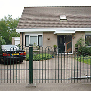 NLD/Almere/20061015 - Woning Nienke Pluim, nieuwe partner Cor Bakker in Almere