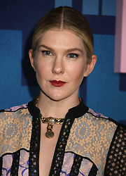 May 29, 2019 - New York City, New York, U.S. - Actress LILY RABE attends HBO's Season 2 premiere of 'Big Little Lies' held at Jazz at Lincoln Center. (Credit Image: © Nancy Kaszerman/ZUMA Wire)