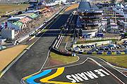 24 hours of Le Mans, June 16-17, 2012.