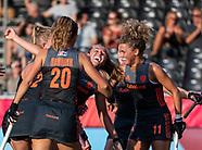 England Women v Netherlands Women 230819