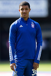 Myles Kenlock of Ipswich Town - Mandatory by-line: Phil Chaplin/JMP - 13/09/2020 - FOOTBALL - Portman Road - Ipswich, England - Ipswich Town v Wigan Athletic - Sky Bet League One