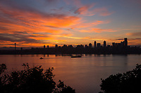 Indelible Dawn in Seattle