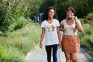 High Line Teen Fashion
