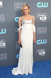 23rd Annual Critics' Choice Awards - Arrivals. 11 Jan 2018 Pictured: Diane Kruger. Photo credit: Jaxon / MEGA TheMegaAgency.com +1 888 505 6342