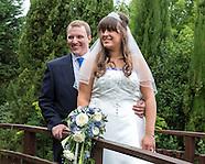 Steven & Rhiannon's Wedding