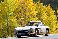 025- 1956 Mercedes Benz 300 SL