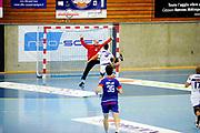 DESCRIZIONE : Handball Tournoi de Cesson Homme<br /> GIOCATORE : SIERRA Jose Manuel<br /> SQUADRA : Paris Handball<br /> EVENTO : Tournoi de cesson<br /> GARA : Paris Handball Selestat<br /> DATA : 06 09 2012<br /> CATEGORIA : Handball Homme<br /> SPORT : Handball<br /> AUTORE : JF Molliere <br /> Galleria : France Hand 2012-2013 Action<br /> Fotonotizia : Tournoi de Cesson Homme<br /> Predefinita :
