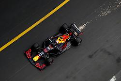 May 23, 2019 - Monte Carlo, Monaco - Motorsports: FIA Formula One World Championship 2019, Grand Prix of Monaco, ..#33 Max Verstappen (NLD, Aston Martin Red Bull Racing) (Credit Image: © Hoch Zwei via ZUMA Wire)
