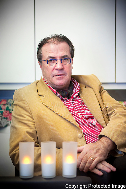 372905-Martin Margodt, voorzitter VZW Pinocchio-Bovenrij 44 Herentals