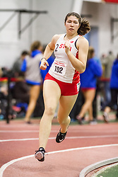 500, NBU, 102, Boston University John Terrier Invitational Indoor Track and Field