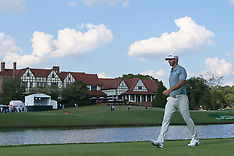 PGA Tour Championship, Round One: 20 Sept 2018