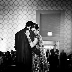 An indian wedding at the Ritz Carlton and JW Marriott in Downtown Los Angeles.