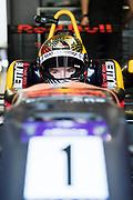Daniel TICKTUM, GBR, Motopark Academy Dallara-Volkswagen <br /> <br /> 65th Macau Grand Prix. 14-18.11.2018.<br /> Suncity Group Formula 3 Macau Grand Prix - FIA F3 World Cup<br /> Macau Copyright Free Image for editorial use only