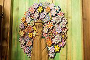 Santana do Riacho_MG, Brasil.<br /> <br /> Artesanato a venda no lugarejo da Serra do Cipo em Santana do Riacho, Minas Gerais.<br /> <br /> Craft in Serra do Cipo in Santana do Riacho, Minas Gerais.<br /> <br /> Foto: LEO DRUMOND / NITRO