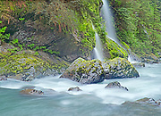 Boulder River Wilderness #2, Washington State