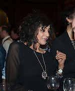 MEERA SYALL, The Almeida Theatre  celebrates Mike Attenborough's 11 brilliant years as Artistic Director. Middle Temple Hall,<br /> Middle Temple Lane, London, EC4Y 9AT
