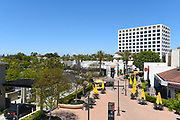 University Center at University of California Irvine