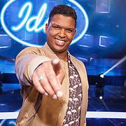 NLD/Amsterdam20160518 - 1e Liveshow Idols 5 2016, Jeffrey Saabeel