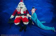 Scuba Santa 2013