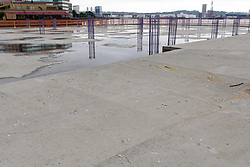 Boathouse at Canal Dock Phase II | State Project #92-570/92-674 Progress Shoot Pre-Construction 01