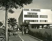 1939 Earl Carroll Theater